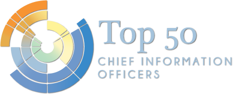 2017 Silicon Valley Top 50 CIO